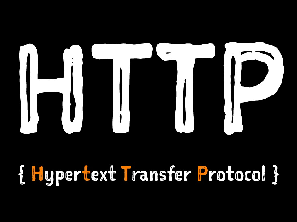 HTTP (RubyMonsters Edition)