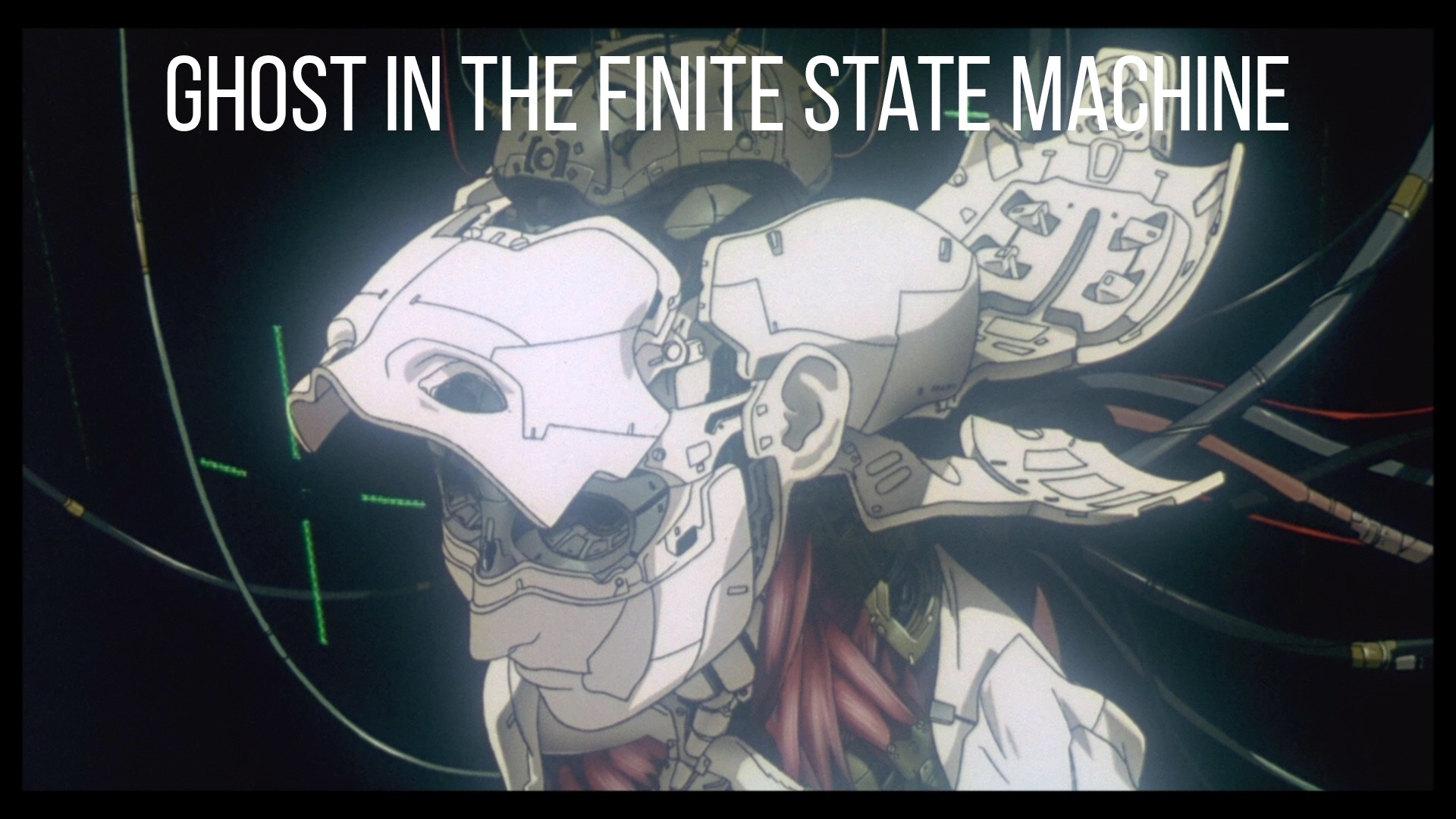 Ghost in the State Machine