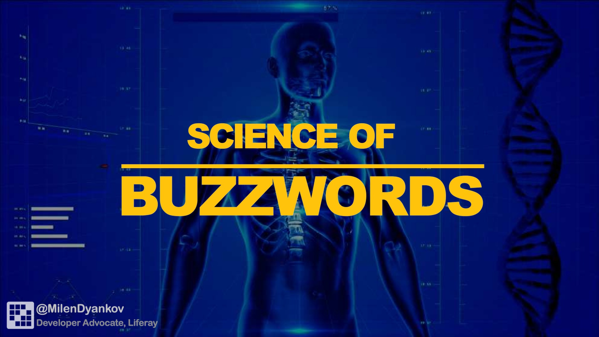 Science of buzzwords