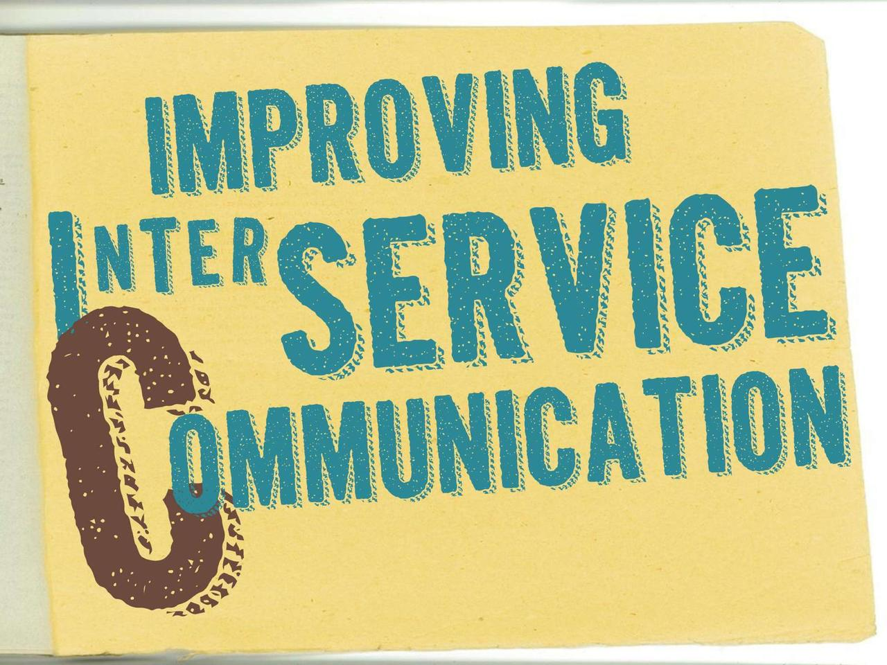 Improving Inter Service Communication