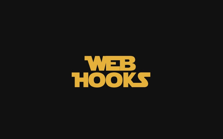 Webhooks - The API strikes back