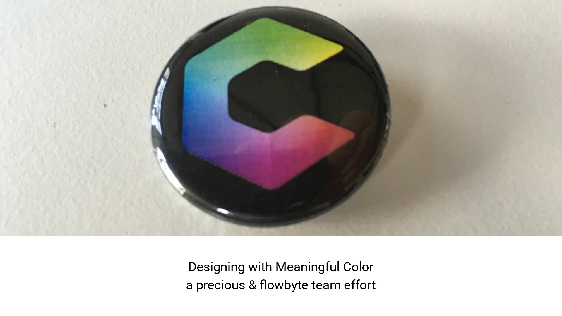 Designing with Meaningful Colors